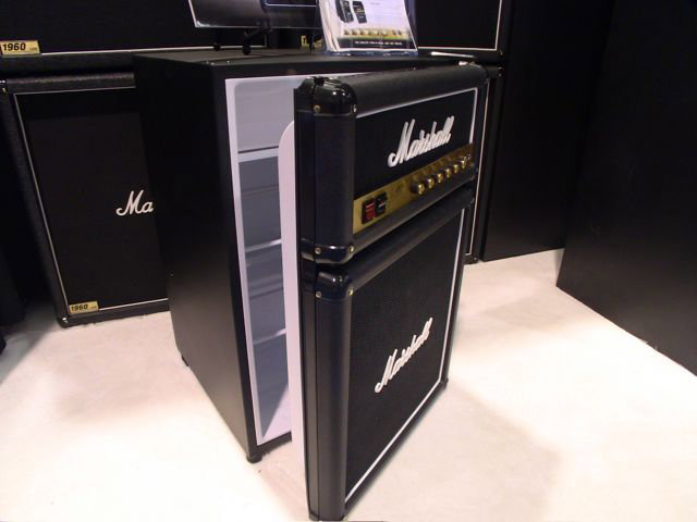 Featured Product: The Marshall Fridge