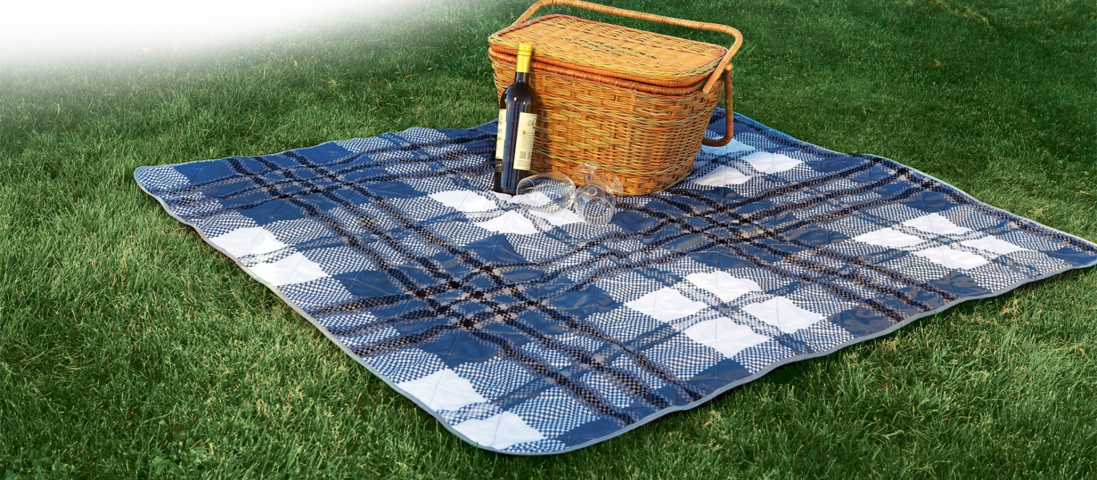 Featured Product: Stadium Seat Picnic Blanket