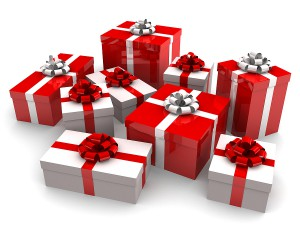 Ask the Expert: Best Gifts