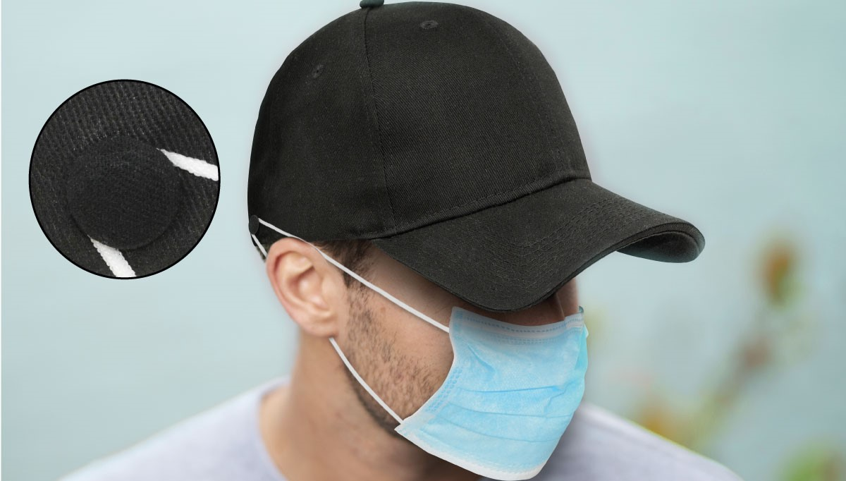 Ear Protection Cap